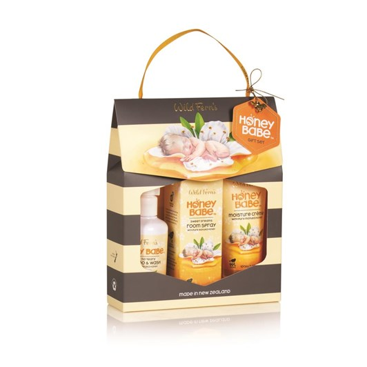Honey Babe Gift Set