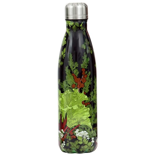 Chunky Flourish Laura Shallcrass NZ Art Series Bottle