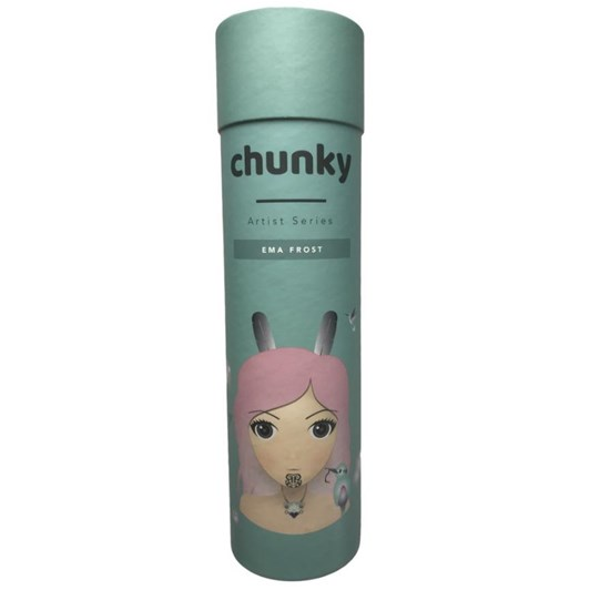 Chunky Hine Ema Frost NZ Art Series Bottle