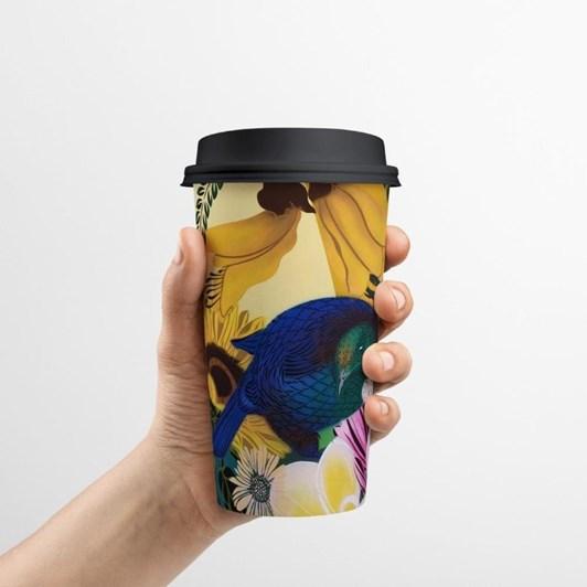 Flox Travel Mug