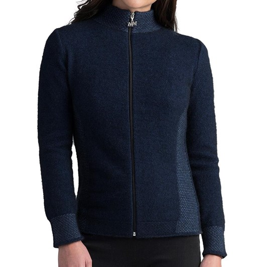 Merinomink Mount Cook Jacket