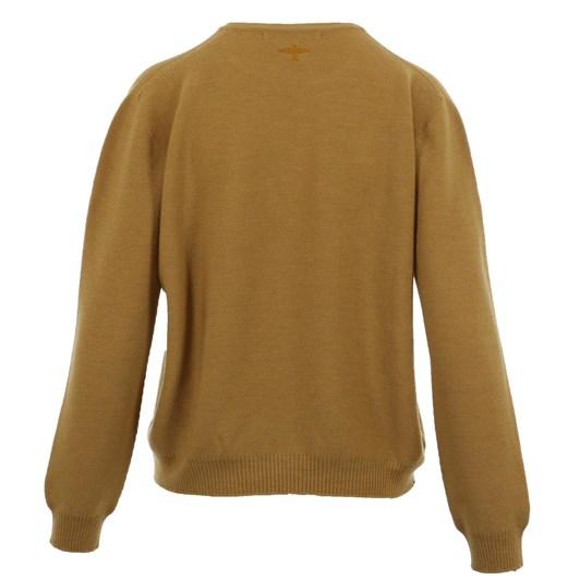 Untouched World Stitch Sweater