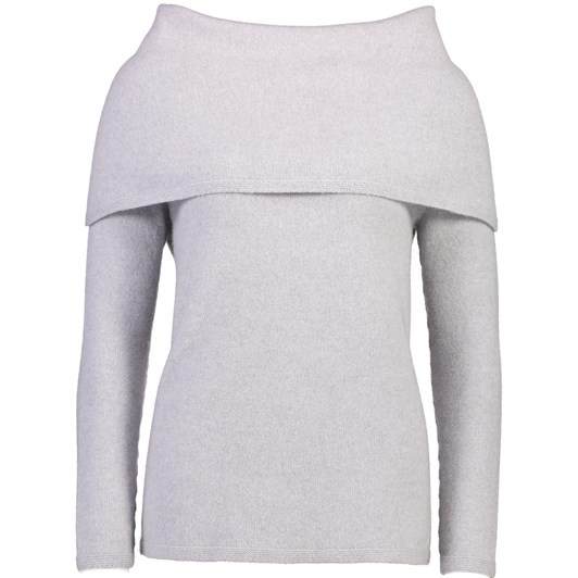 McDonald Origami Neck Sweater