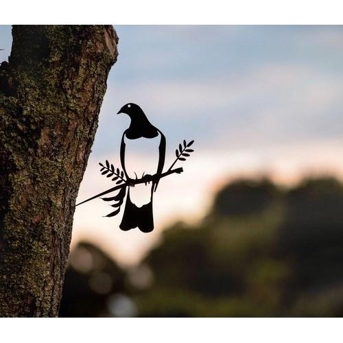 Metalbird NZ Kereru