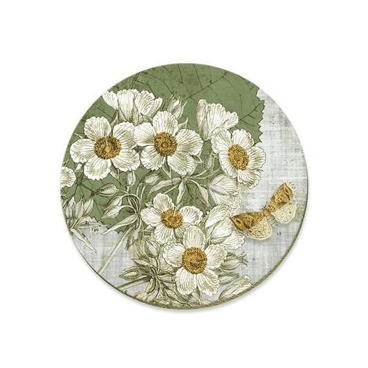 Tanya Wolfkamp Botanica Whau Coaster