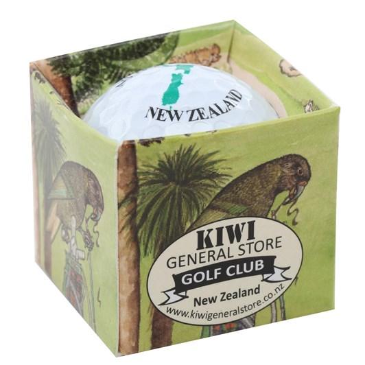 Golf Ball Aotearoa NZ
