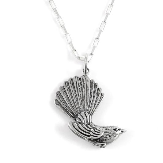 Nick Von K Fantail Necklace