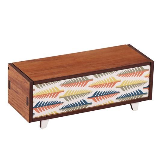 Ian Blackwell Fern Pop Box