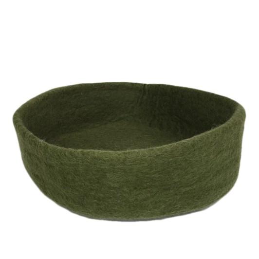 SHEEP-ish Design Felt Bowl 30cm