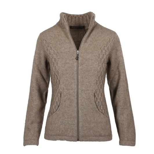 Noble Wilde Honeycomb Jacket