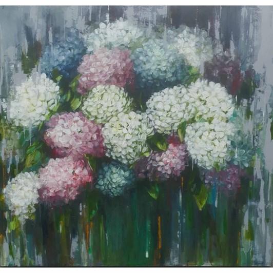 Melanie Hammett Hydrangea 1000x1000cm