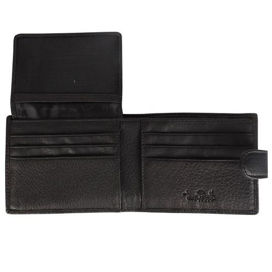 Tony Perotti Cervo Deer Leather Wallet