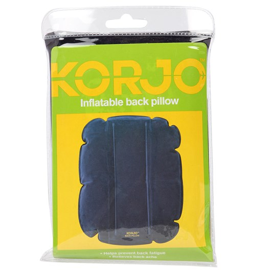 Korjo Back Pillow