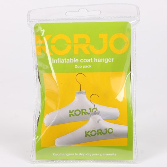 Korjo Coathangers Duo Pack