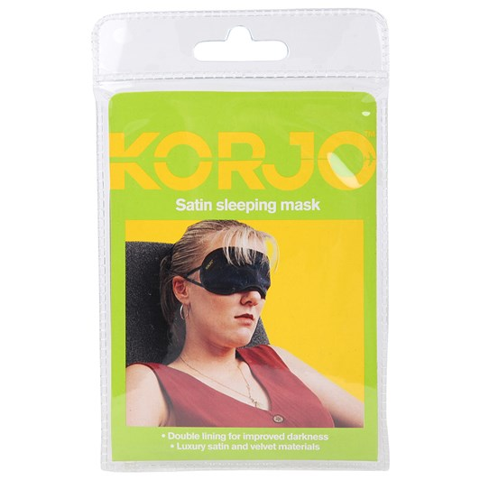 Korjo Sleeping Mask