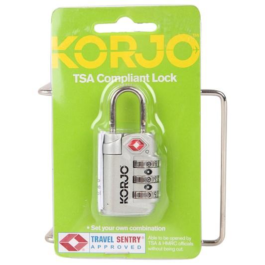 Korjo Compliant Lock
