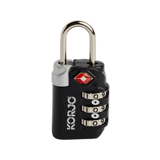 Korjo Compliant Indicator Lock