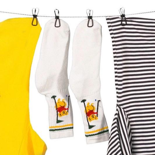 Korjo Clothesline with Pegs