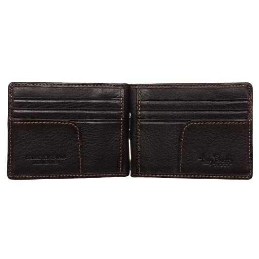Tony Perotti Cervo Billclip Wallet