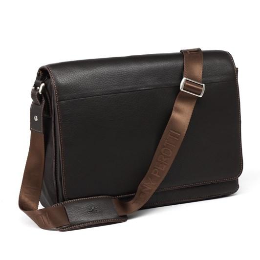 Tony Perotti Cervo Messenger Bag
