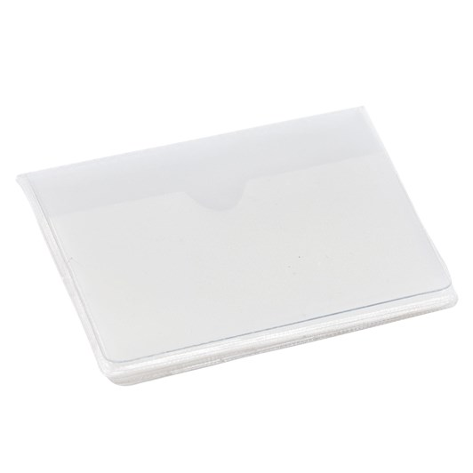Tony Perotti Plastic Credit Card Inserts