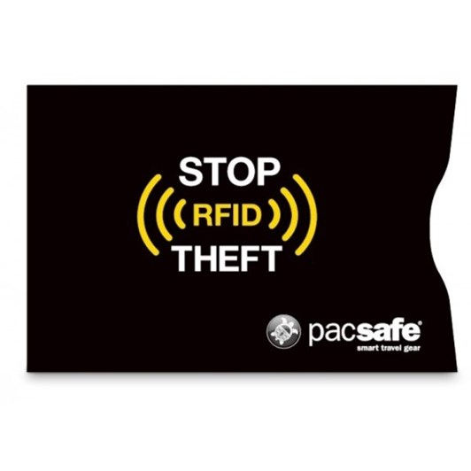 Pacsafe Rfid Sleeve 25