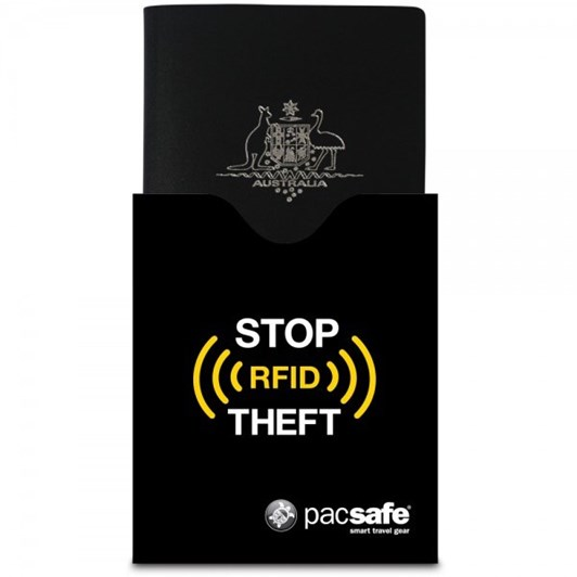 Pacsafe Rfid Sleeve 50