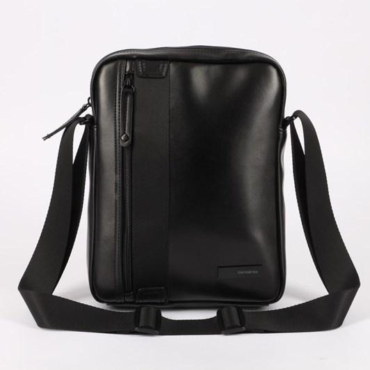Samsonite Leather Tablet Bag