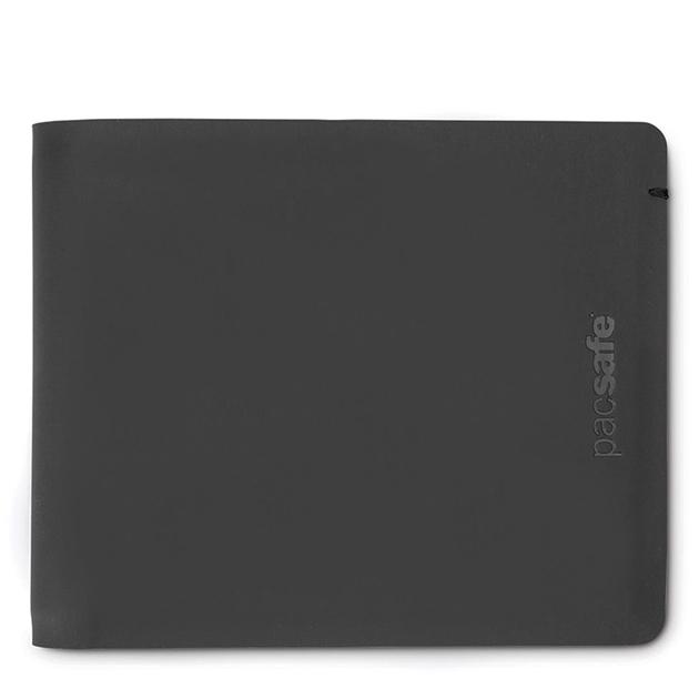 Pacsafe Rfidsafe Tec Bifold Wallet - black