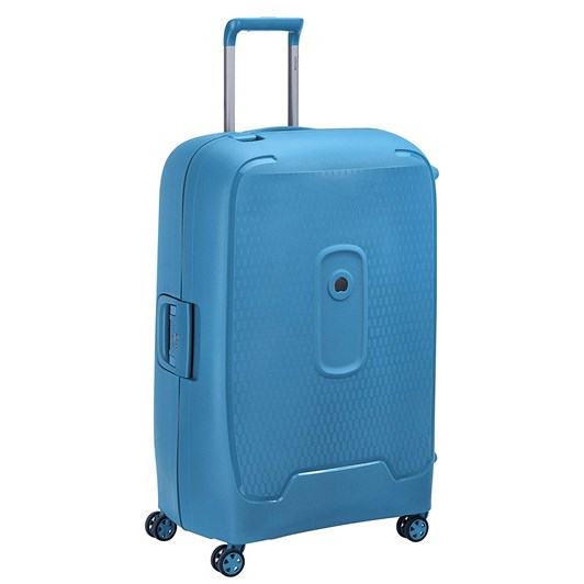 Delsey MONCEY 4 Double Wheel TROLLEY CASE 76CM