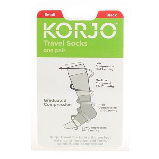 Korjo Travel Socks