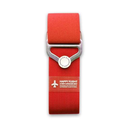 Alife Design Hf 2-Way Luggage Belt