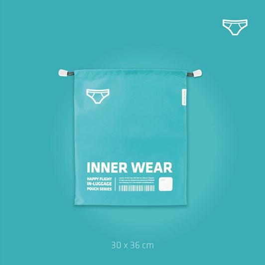 Alife Design In-Luggage Index String 3 Set-A