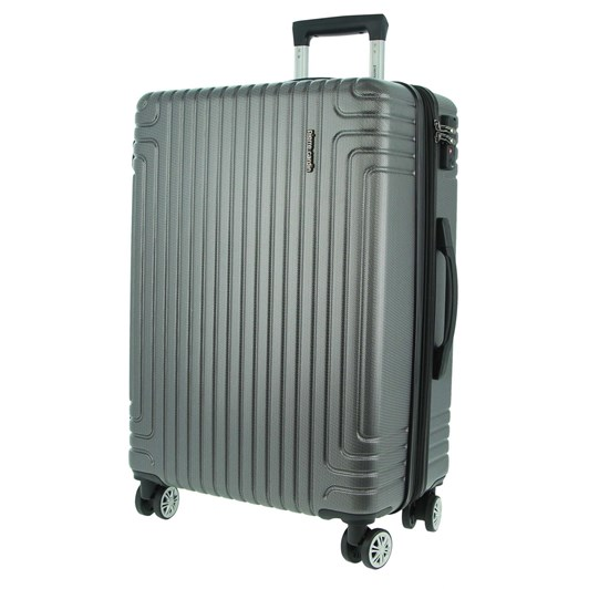 Pierre Cardin Hard Shell 69Cm Luggage