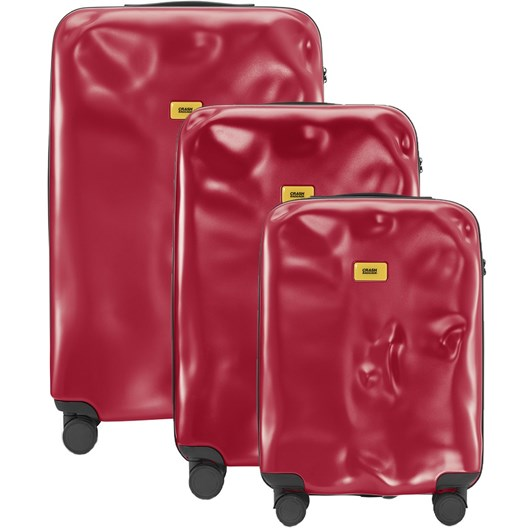 Crash Baggage Suitcase
