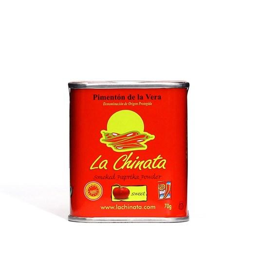 La Chinata Paprika Sweet 70g