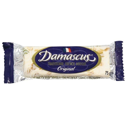 Damascus French Nougat 75g