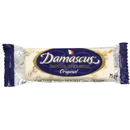 Damascus French Nougat 75g