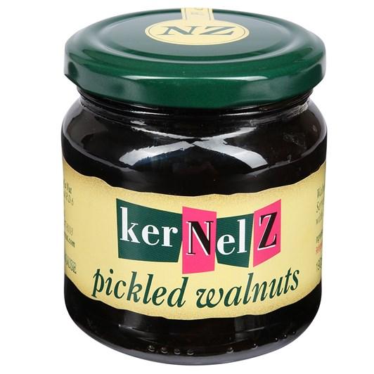 Kernelz Pickled Walnuts 190g