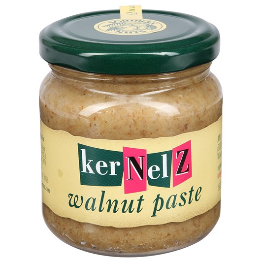 Kernelz Walnut Paste 190g