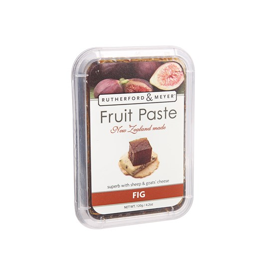 Rutherford & Meyer Fig Paste 120g