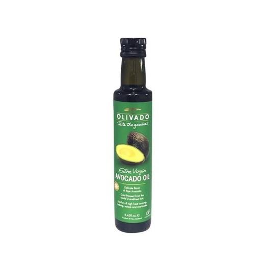 Olivado Extra Virgin Avocado Oil 250ml
