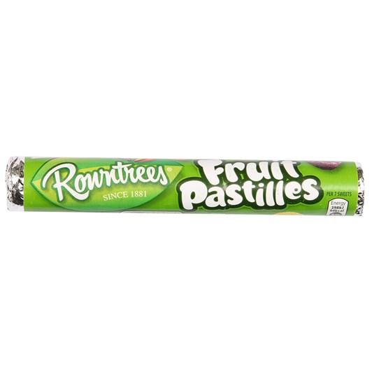 Rowntree Fruit Pastilles Roll 48g