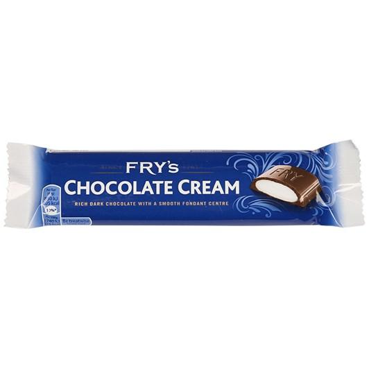 Frys Chocolate Cream 50g