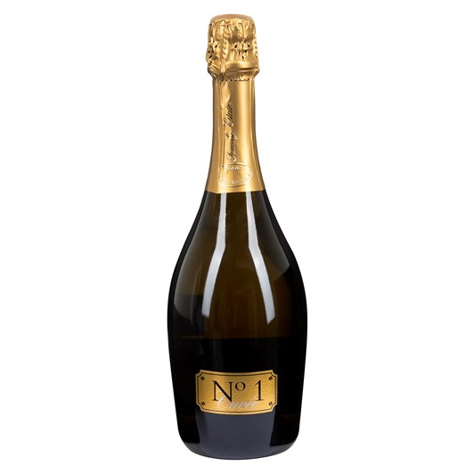 No 1 Family Estate - No 1 - Cuvee