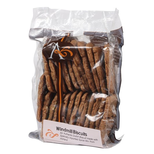 Rangiora Bakery - Windmill Biscuits