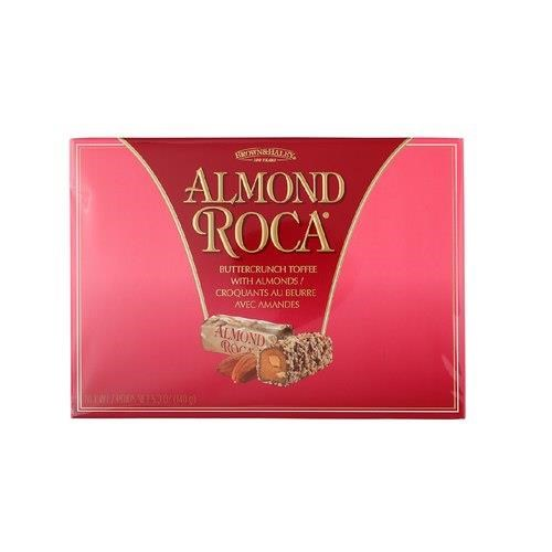 Brown & Haley Almond Roca Gift Pack 140g