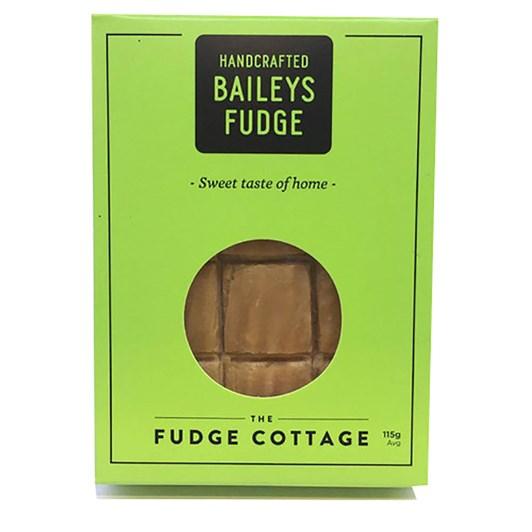 Fudge Cottage Baileys Irish Liqueur Fudge 100g