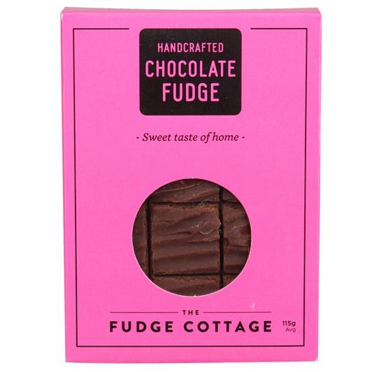 Fudge Cottage Chocolate Cream Fudge 100g