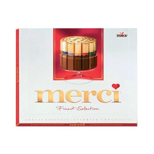 Storck Merci Finest Selection 250g